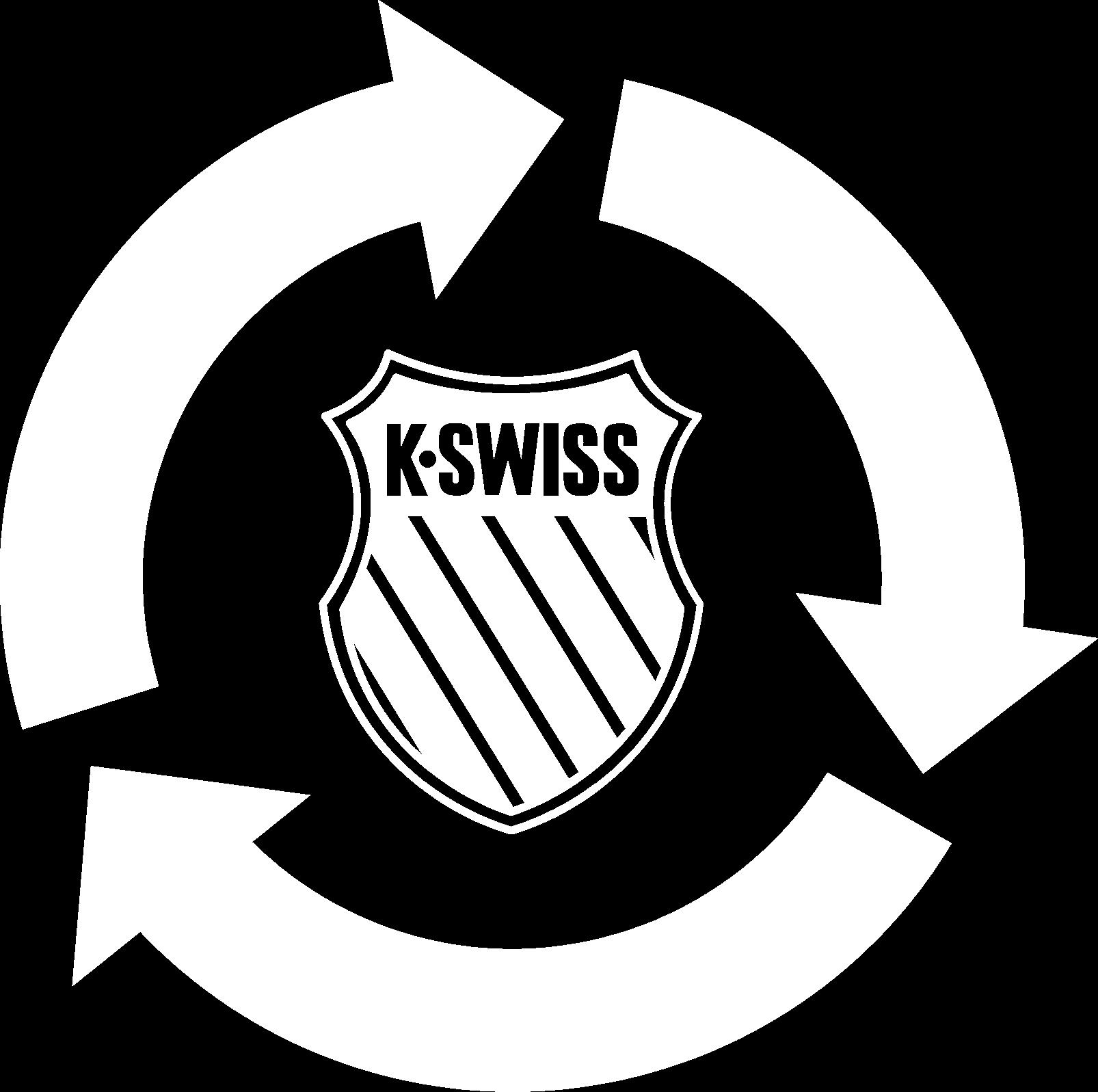 K-Swiss California Conscious Logo