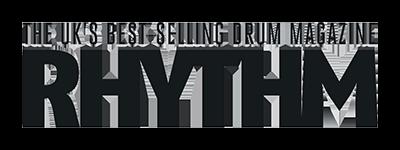 RHYTHM Magazine logo