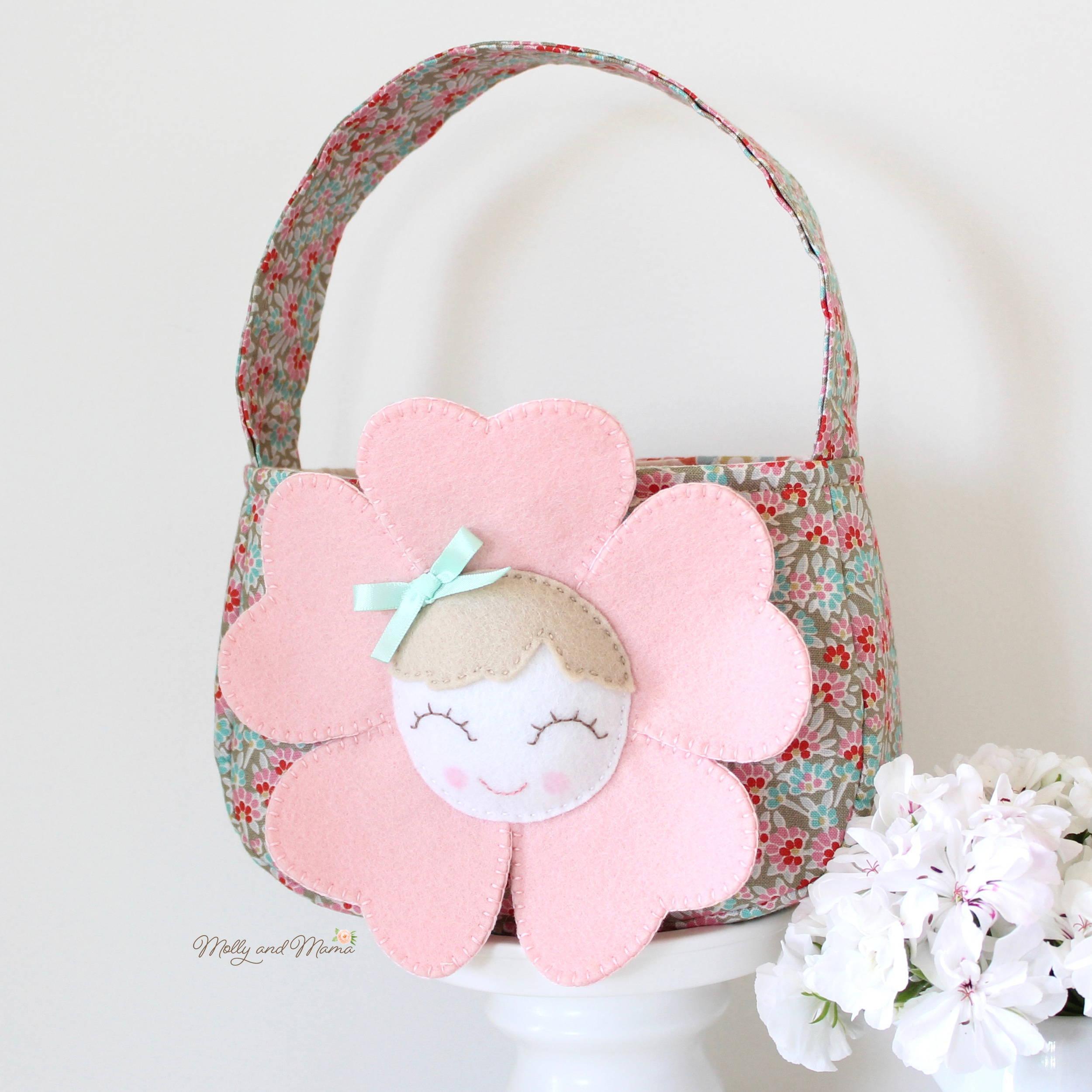Molly and Mama - Love Australian Handmade