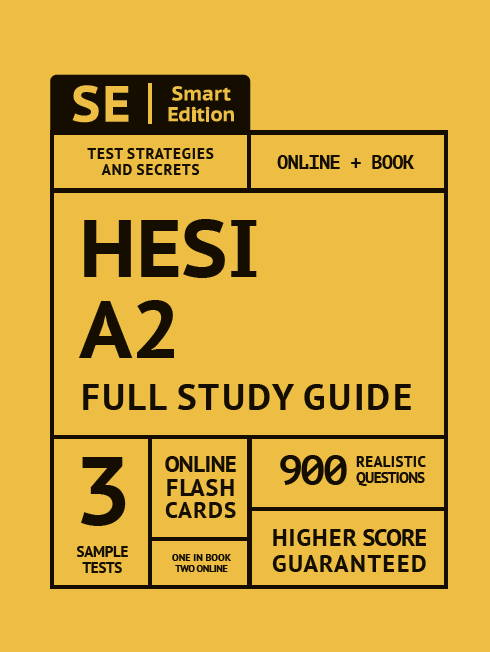 Smart Edition HESI A2 - Free Online Test Prep and Practice