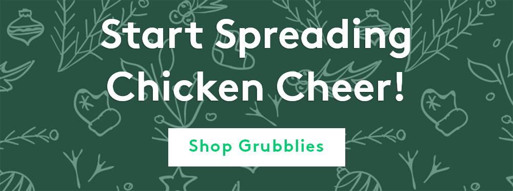Shop Grubblies!