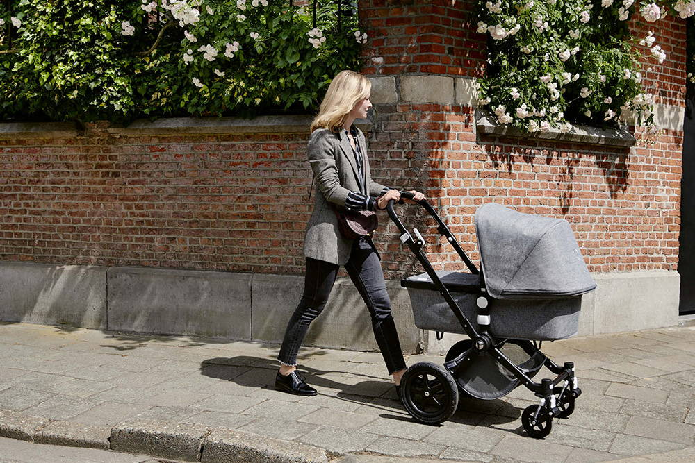 10% off  all Bugaboo with code: BUGABOO10