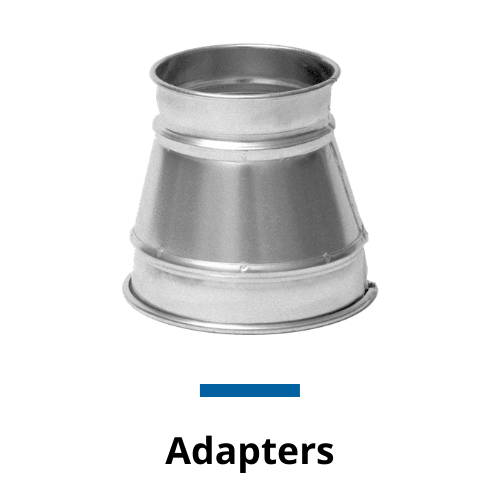 Nordfab Quick Fit Adapters
