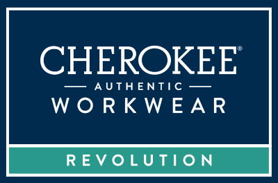 Cherokee Workwear Revolution Uniforms & Scrubs available in store