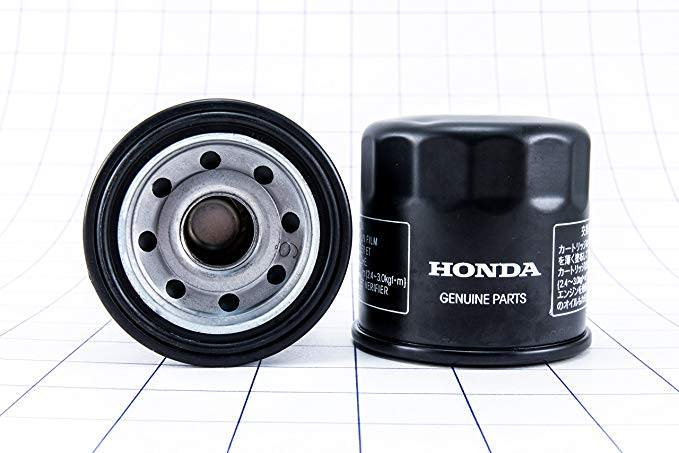 Honda part number 15410-MFJ-D01 or equivalent