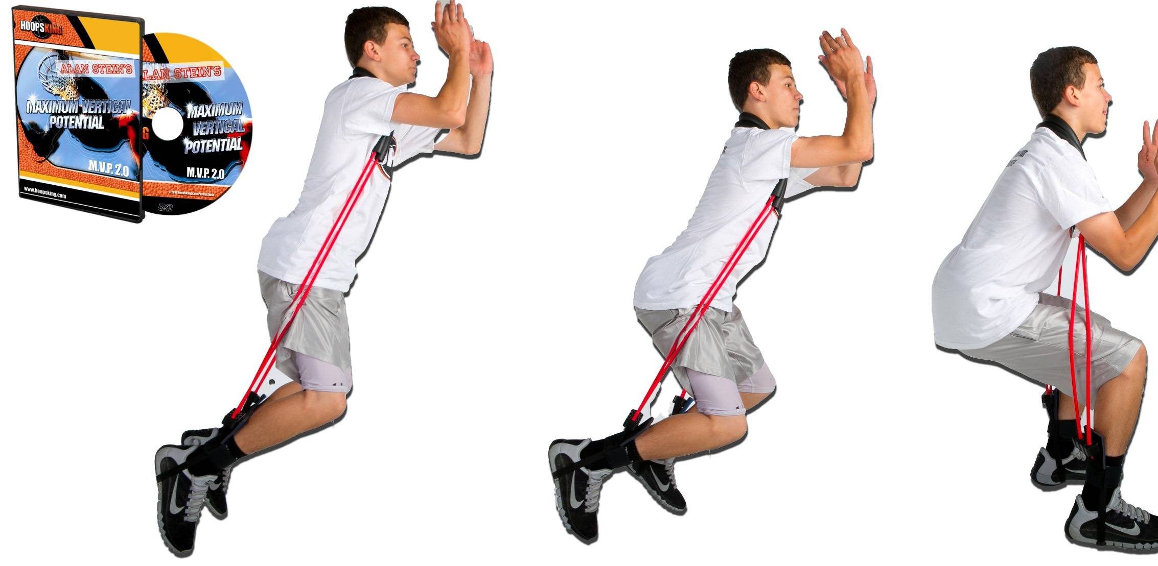 vertical jump training aids