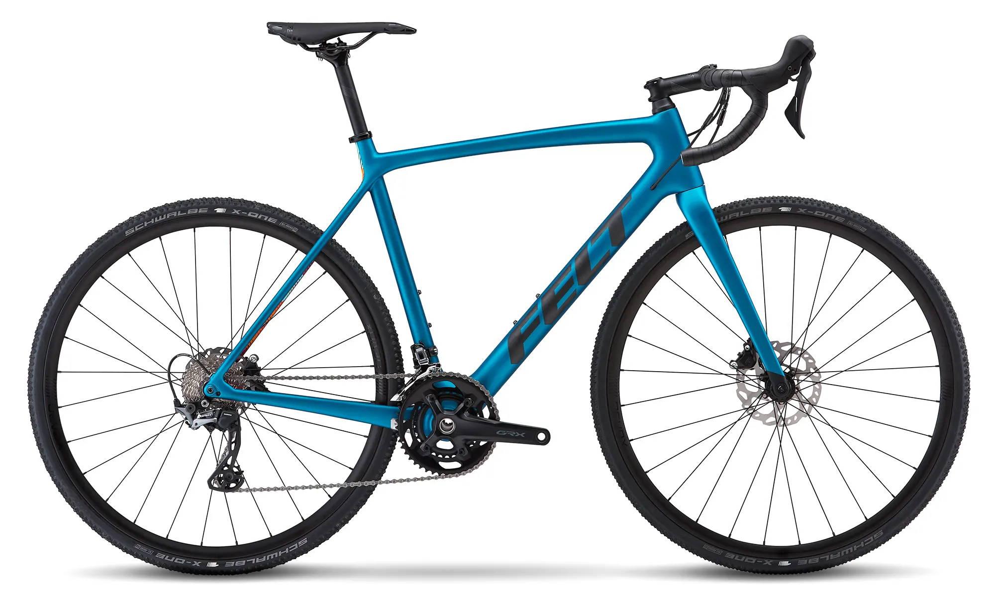 felt fx cyclocross bike
