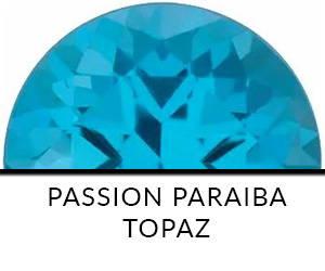Passion Paraiba Topaz