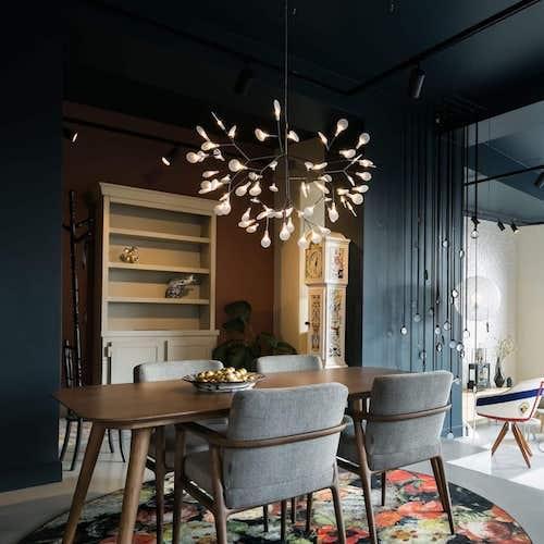 Top 10 Dining Room Chandeliers