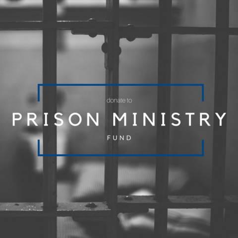 Prison Ministry - Emmaus International — Correspondence School