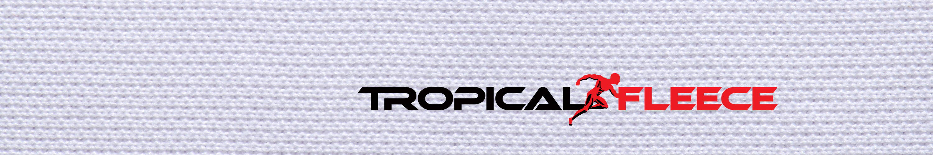 A premium blend of polyester and cotton, Tropical Fleece is the most robust of Valour's polar fleece fabrics.