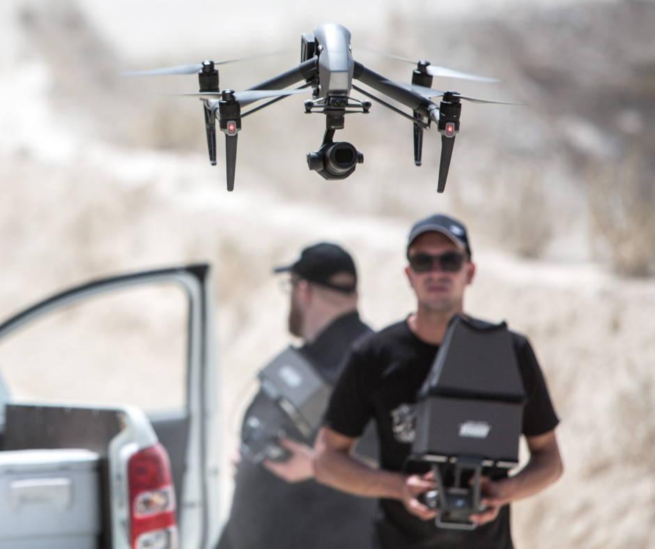 drone training canada