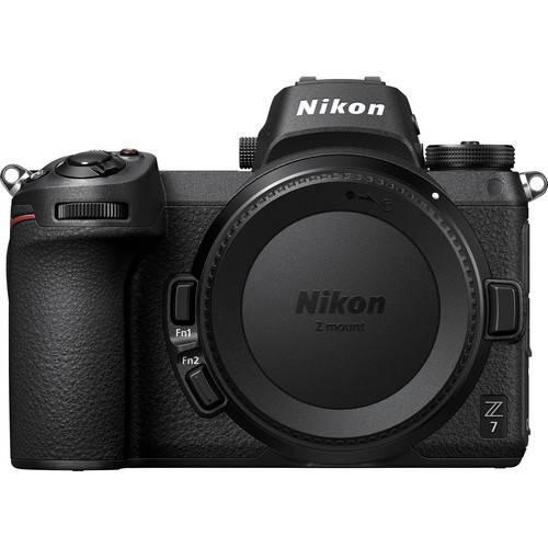 Nikon Z7 Body - Trade In Up