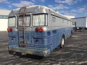 The Bus Halfbakedbus