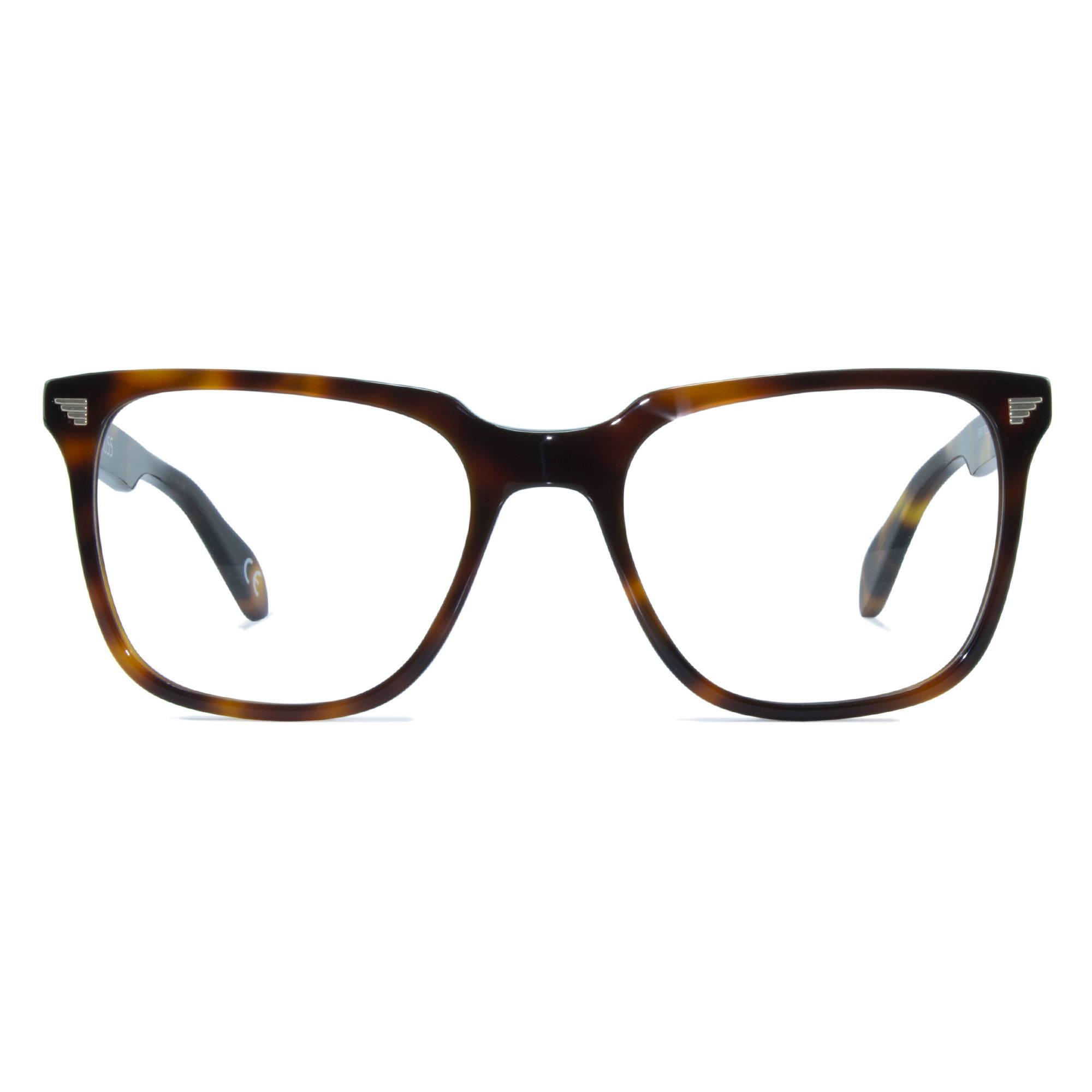 Joiuss kent tortoiseshell glasses