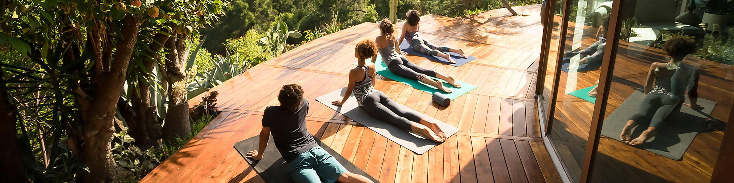 Yoga Poses   Mukha Yoga