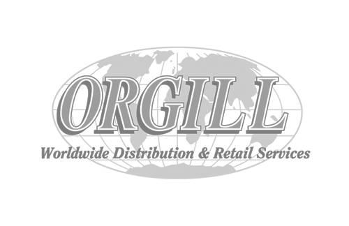 We bill through Orgill