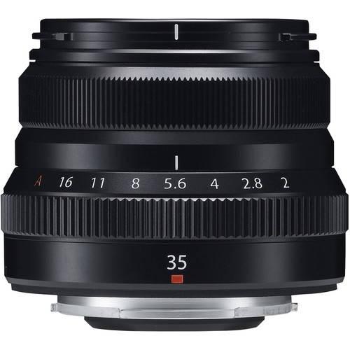 Fujifilm X Lens