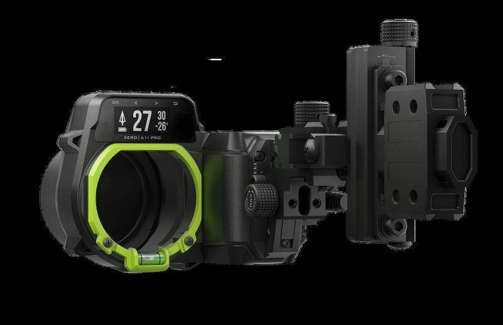 TheXero A1i PRO Bow Sight Rangefinder