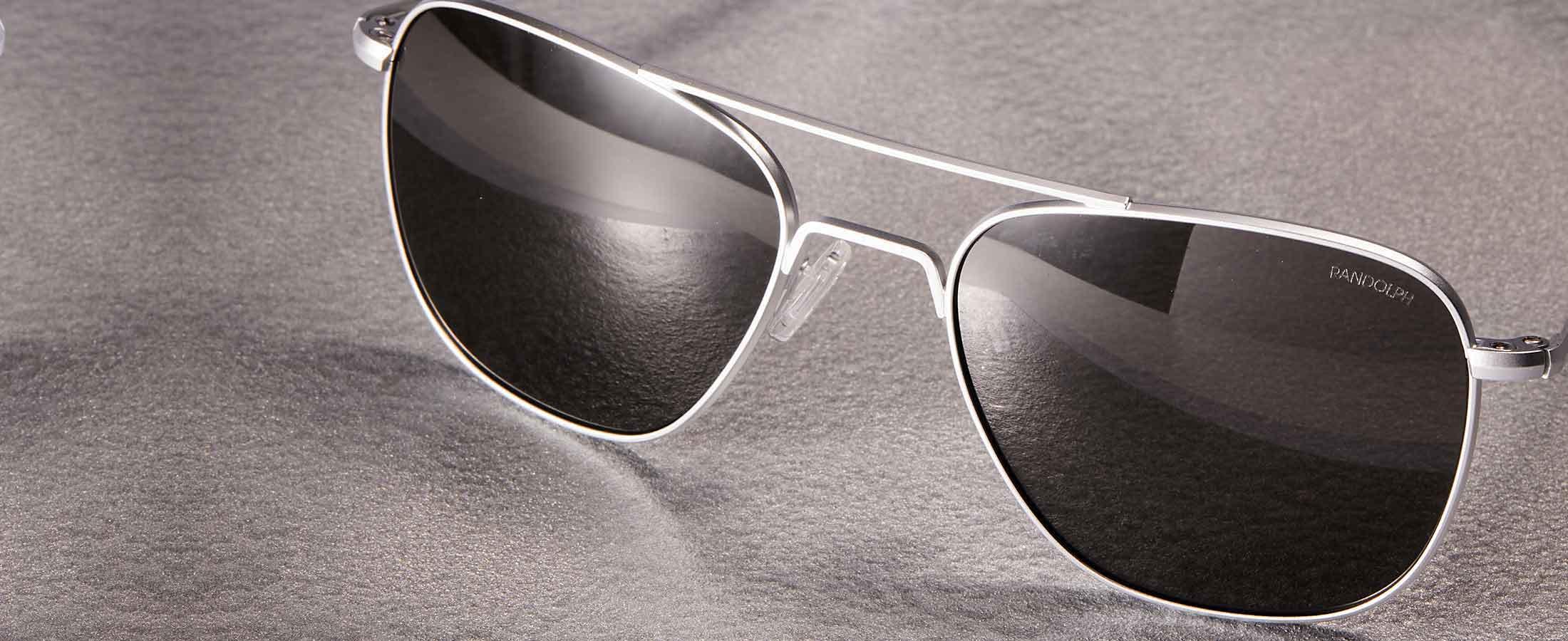 Top Gun 2 Aviator Sunglasses