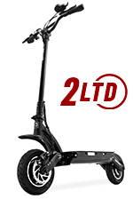 Dualtron 2 LTD 60V 28Ah LG3500 by Minimotors for Scootera | Dualtron UK