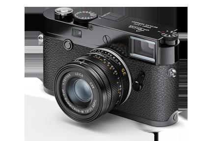 Leica M10-R Digital Compact Cameras