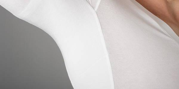Oxford Sweat Protect Undershirt