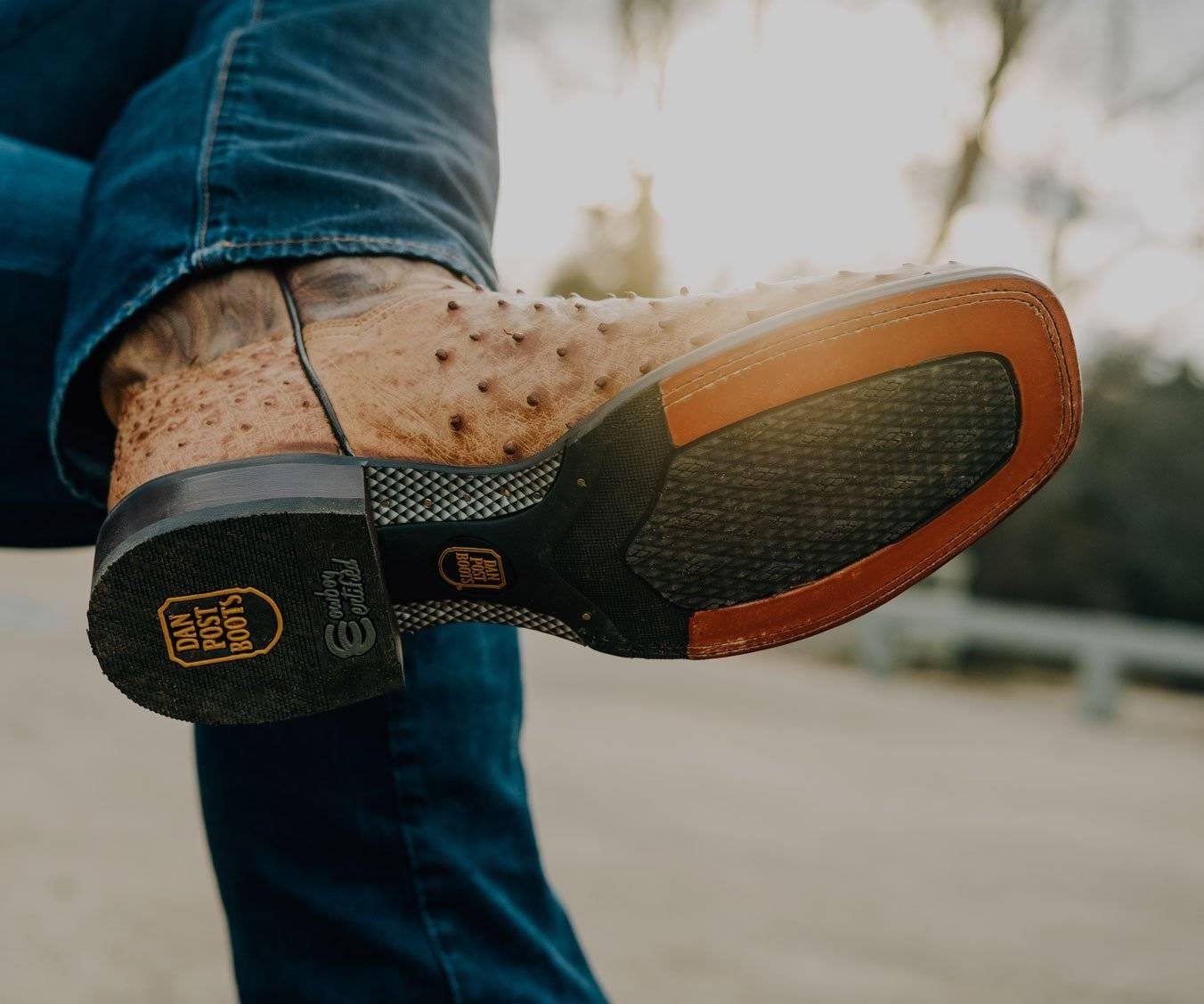 Boot Care | Lammle's