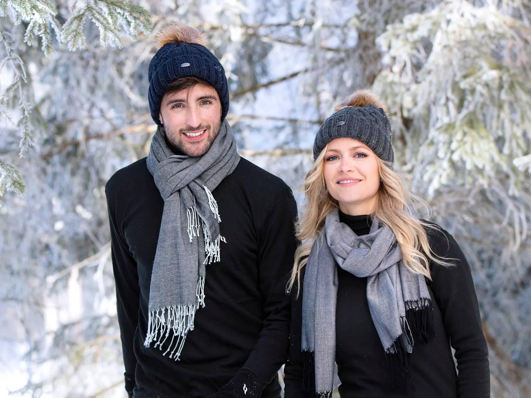 Guide: Så klär du dig rätt för vinterns utomhusaktiviteter