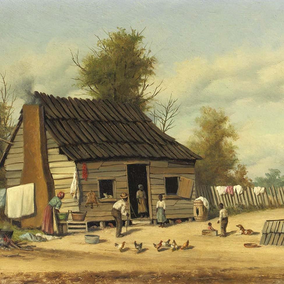 William Aiken Walker Art