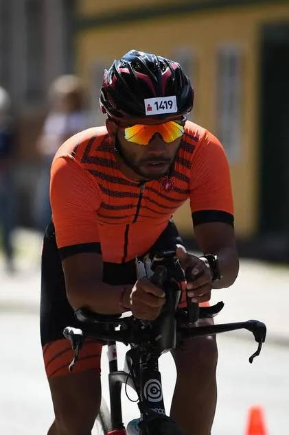 Mukund Thakkar, Mastermind Bicycle Studio, JBIMS, Cycling, Triathlon, Ironman