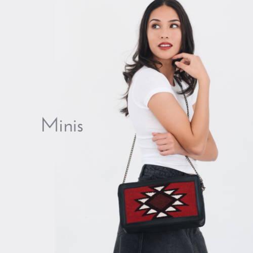 Shop Mini Bags