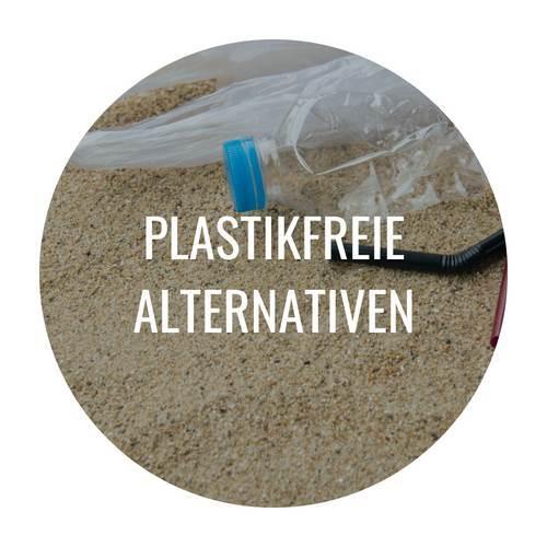 Plastikfrei Leben mit Bambus Alternativen