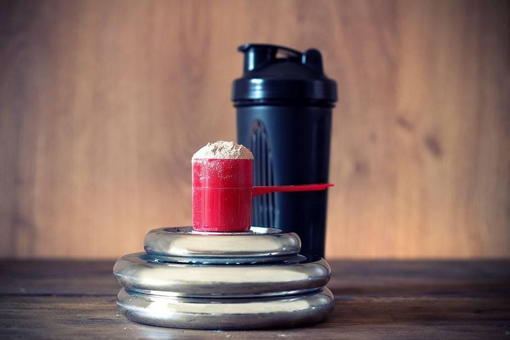 Best Whey Protein Blog Photo
