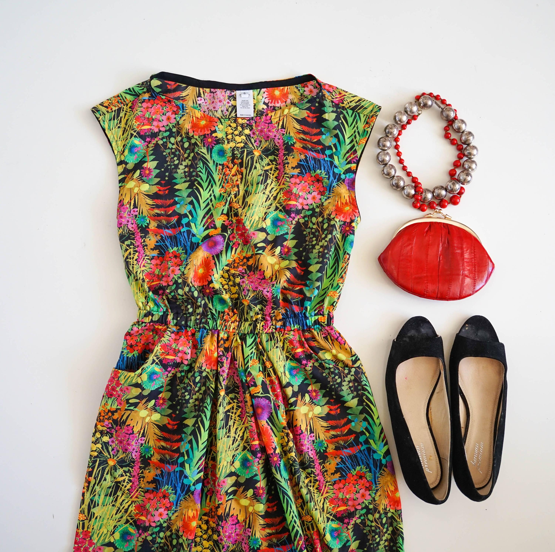 Ana, ma Petit Tresor - Love Australian Handmade