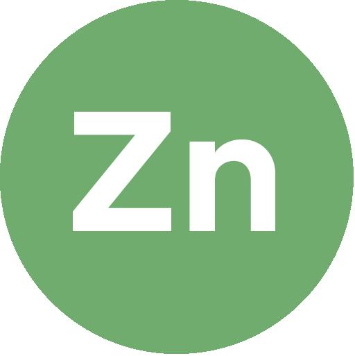Zinc Icon
