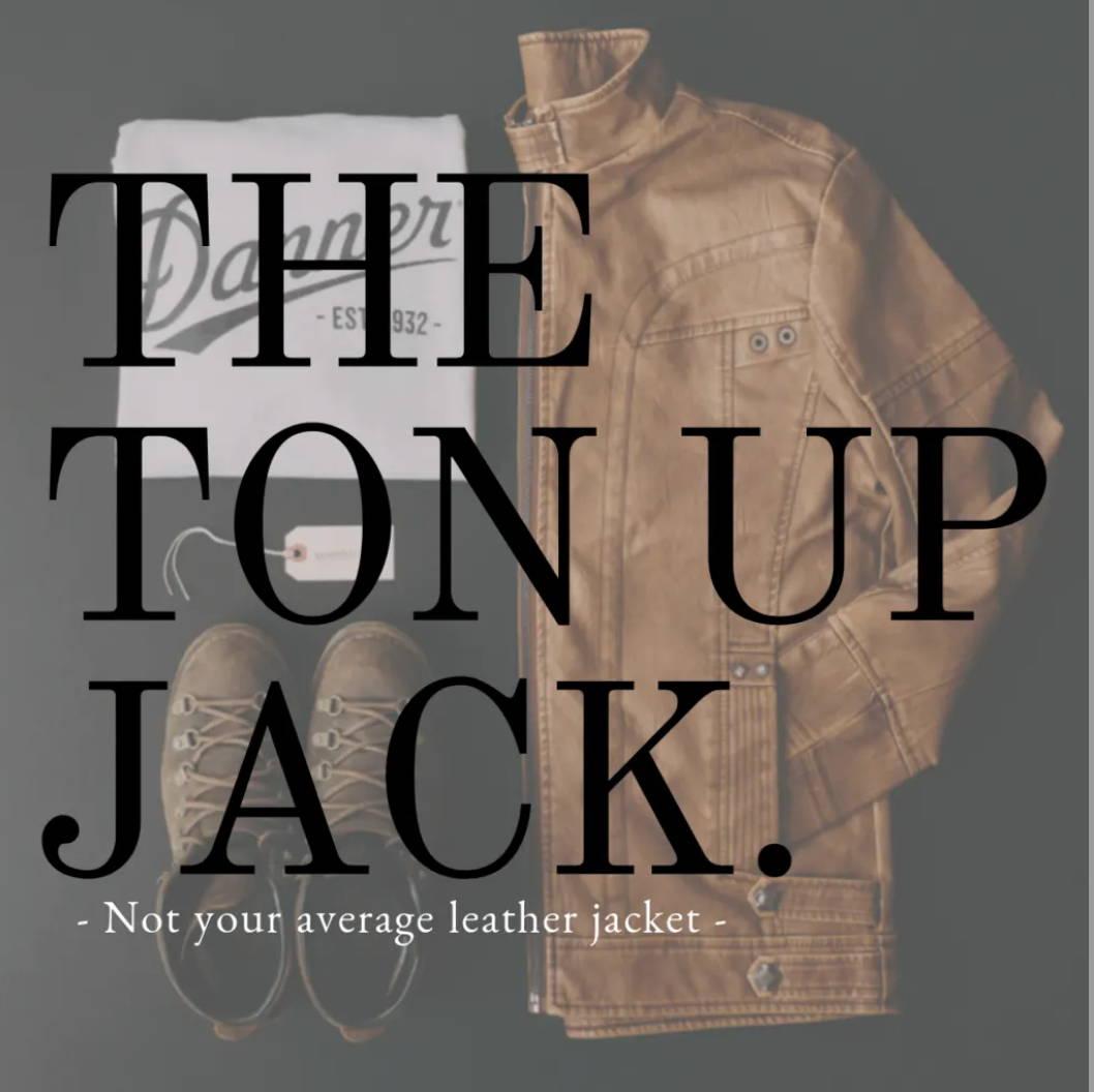 The Ton Up Jack