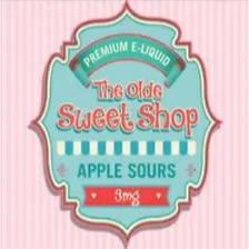 The Olde Sweet Shop