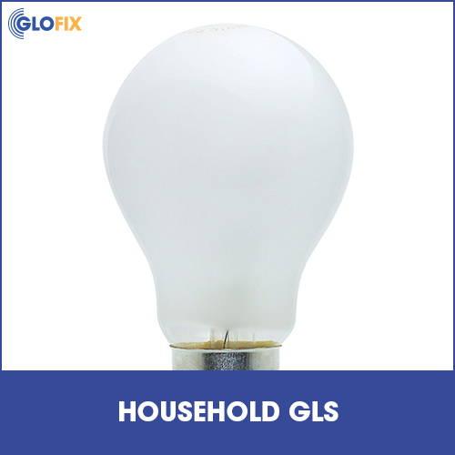 Standard GLS light bulb collection