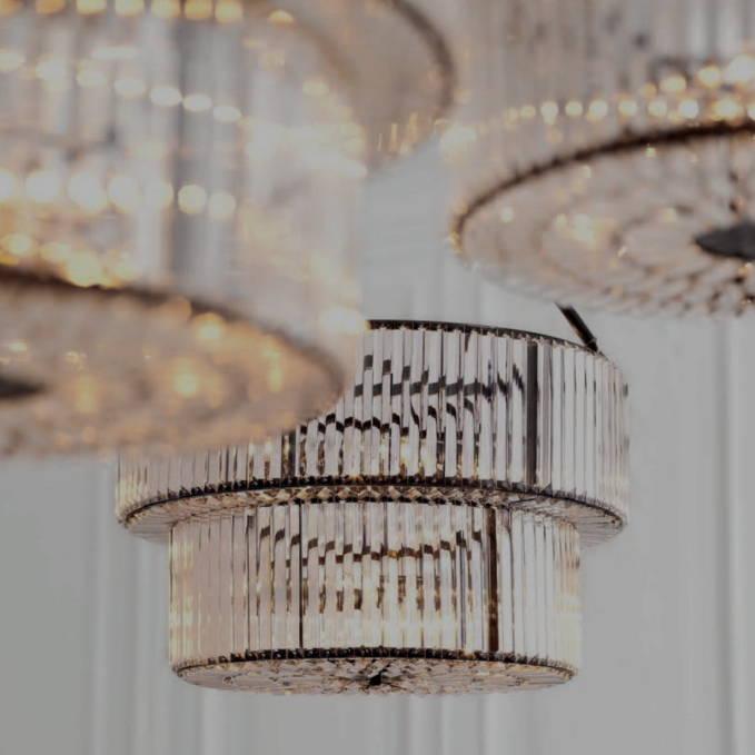 Eichholtz Lighting - Luxury Chandeliers - LuxDeco.com