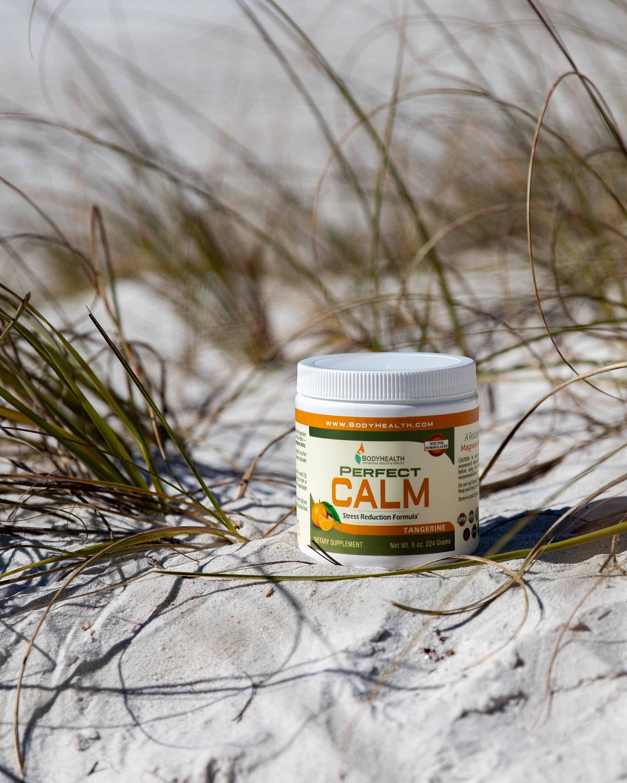 BodyHealth Perfect CALM Promotes Good Health