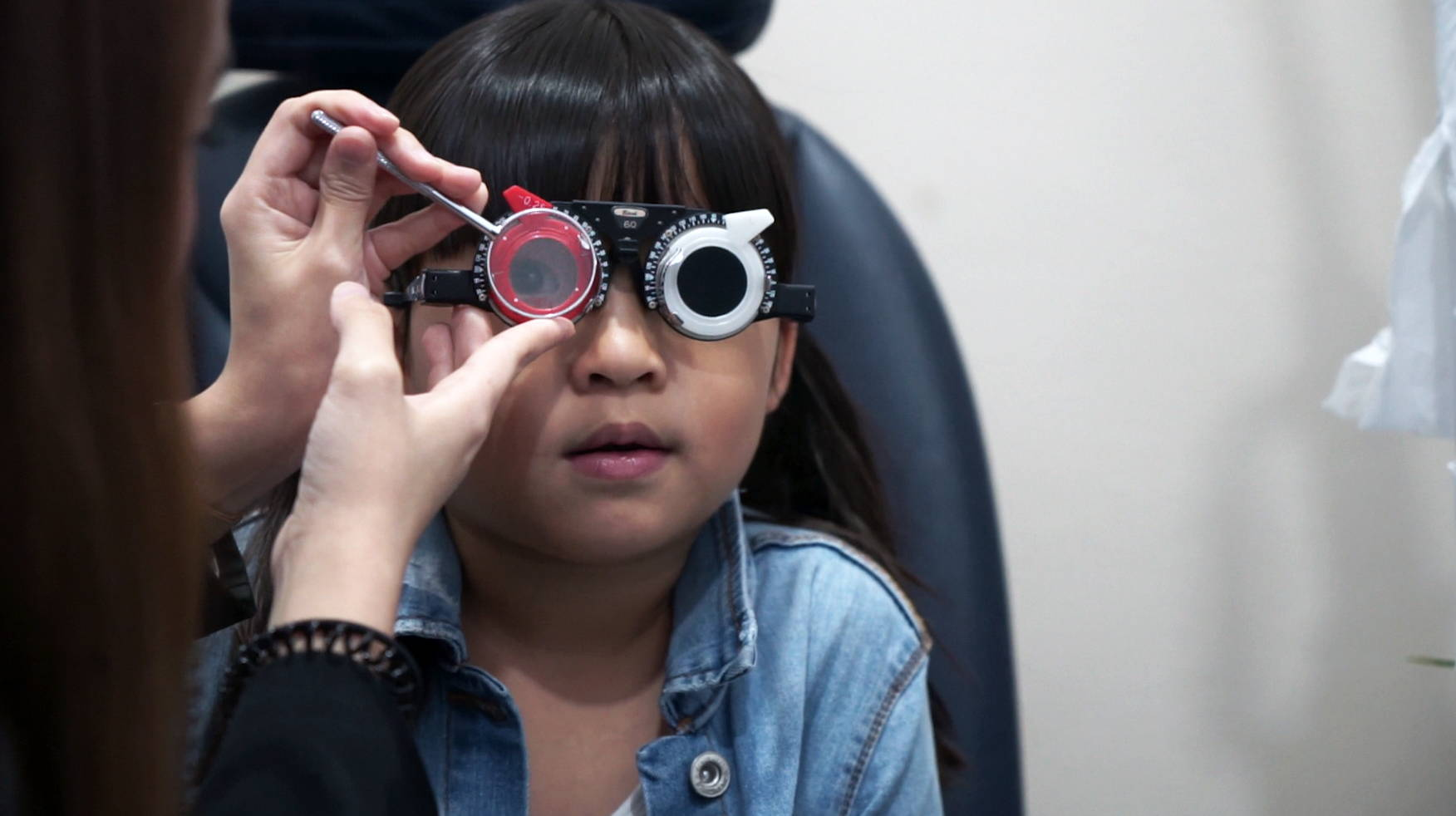 When Should I Have My Child's Eyes Checked