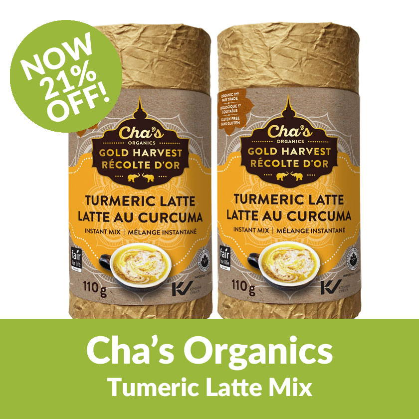 Cha's Organic