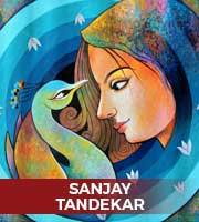 SAnjay Tandekar's Paintings