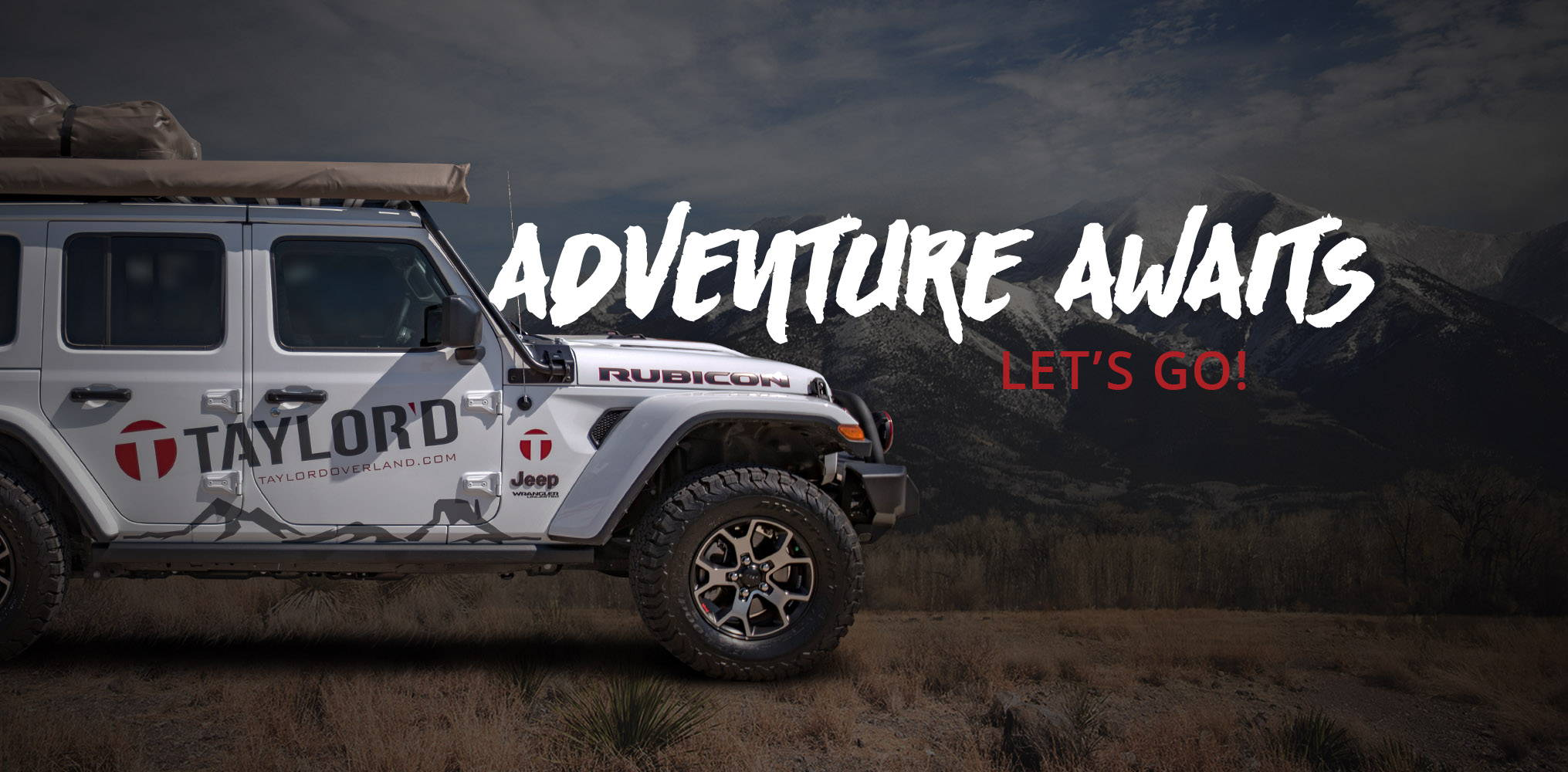 Taylor D Overland Vehicles Adventure Fort Worth Texas