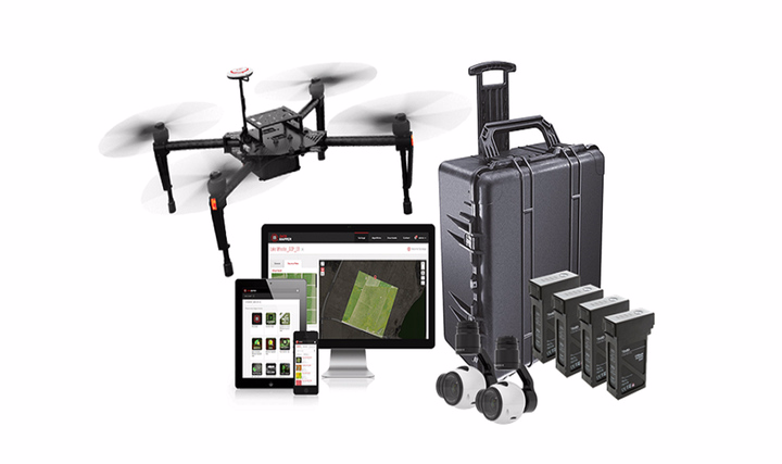 DJI Smart Farming Package