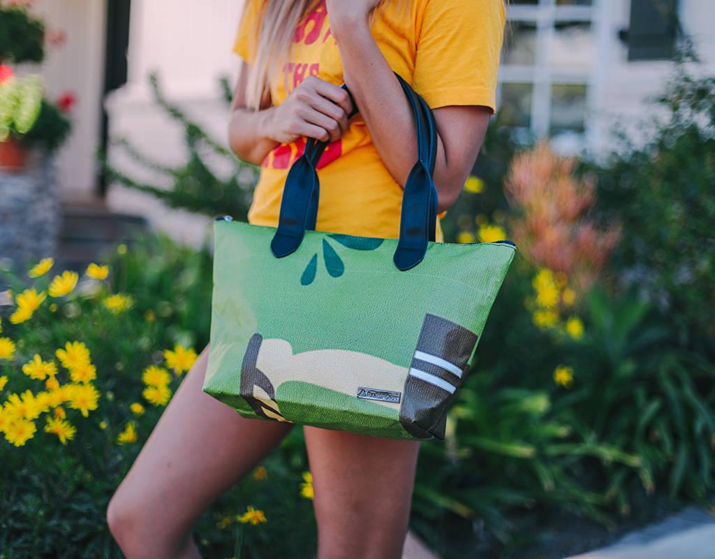 188ad25e44e Rareform - Repurposed Bags   Accessories  Unique. Bold. Eco-Friendly ...