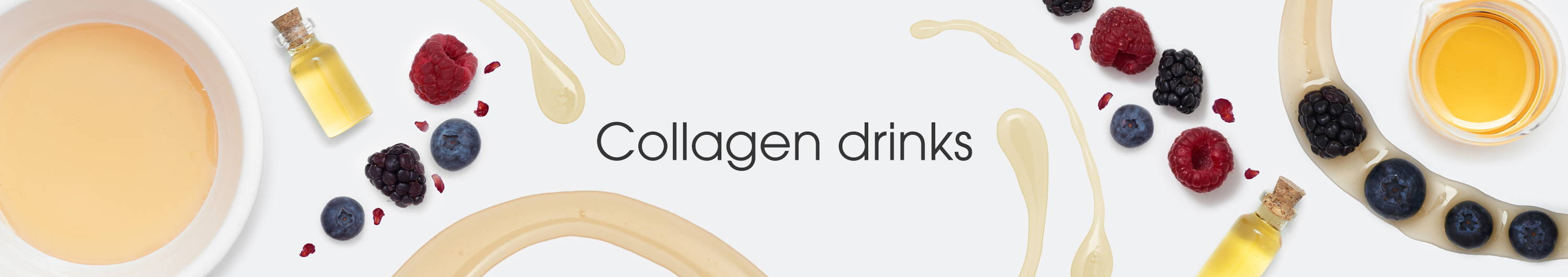 Collagen Drinks