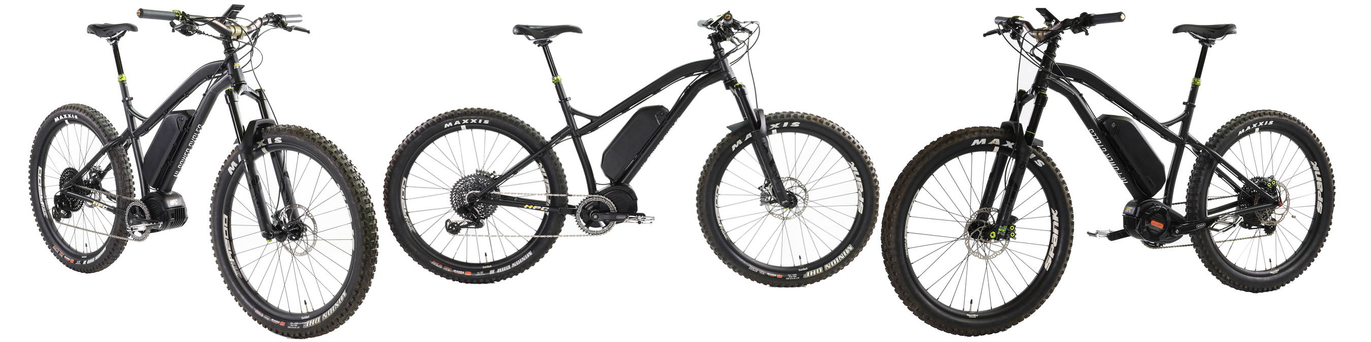 Scout Pro Factory Tuned 27 5+ Hardtail Electric Bike | Hi Power Cycles