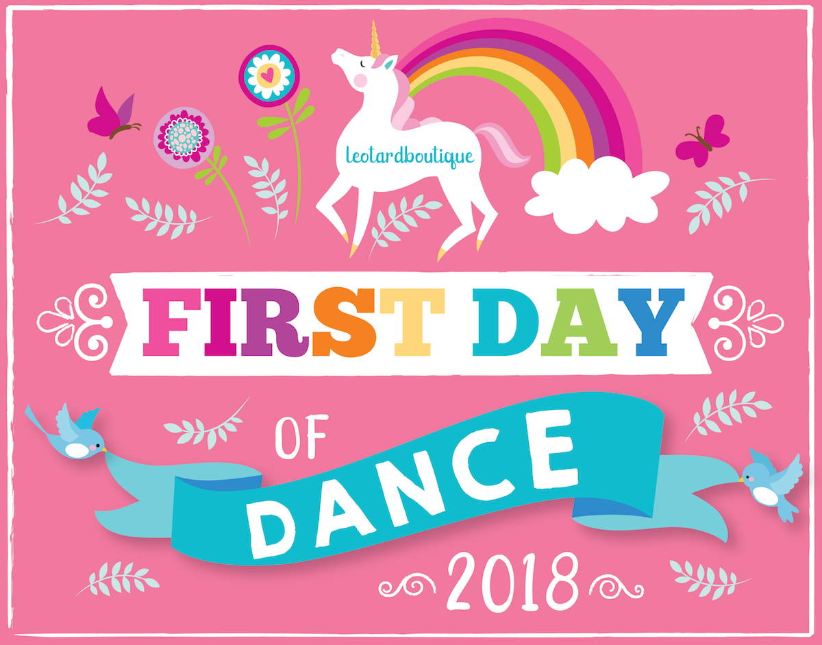 First Day of Dance 2018